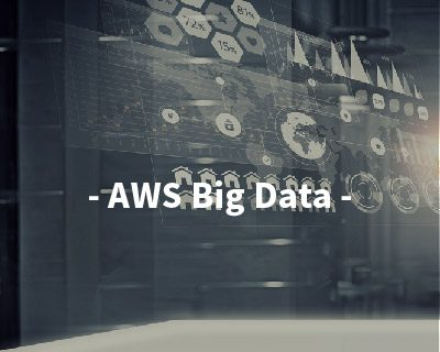 Serverless Data Analysis and Process on AWS