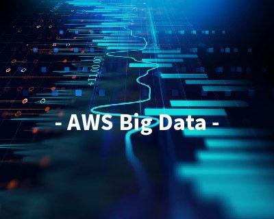 Build-up serverless data lake and ETL