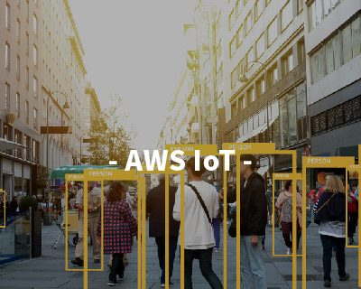 Get started in AWS IoT