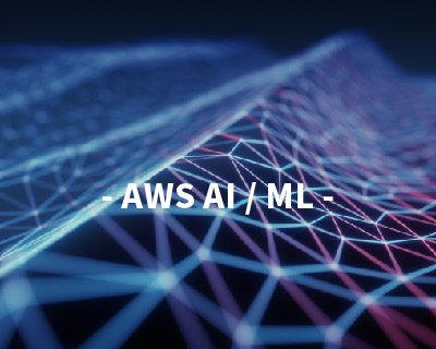 Get started on AWS AI services