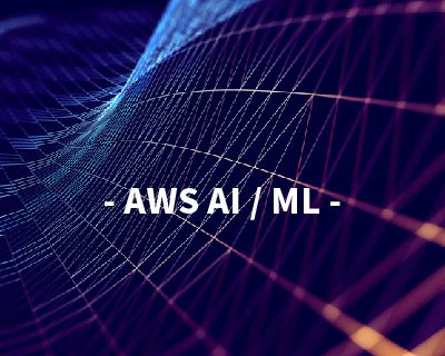 How to integrate AI Services with Amazon Sumerian
