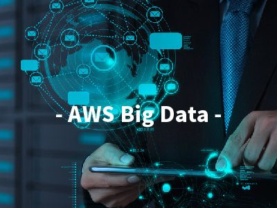 Building a Streaming Data Application on AWS