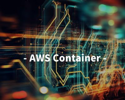 DevOps with Amazon ECS