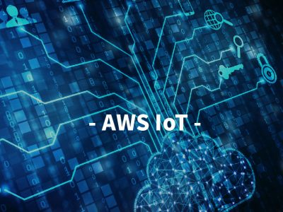 Make Data be Valuable by Using AWS IoT Tools