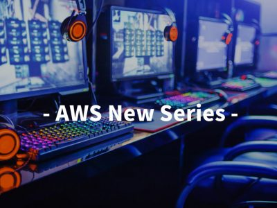 Get started with Video on Demand on AWS