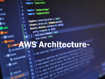 AWS Basic Solution Architecture