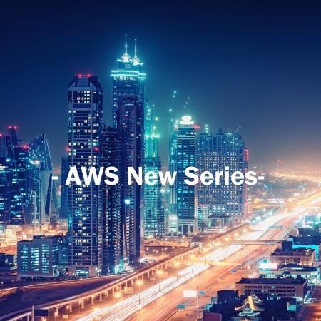 Build VoD architecture on AWS