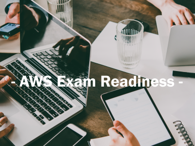 AWS Certified Cloud Practitioner Exam Readiness